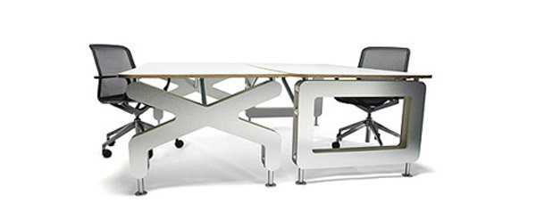 xcetera3 35 Super Modern Office Desk Designs - Designs Mag