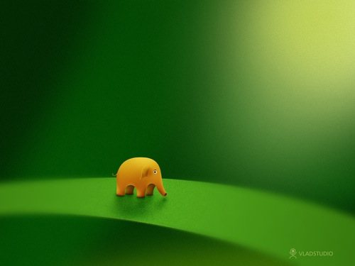 70 Adorable and Creature Cartoon Wallpapers - Designs Mag