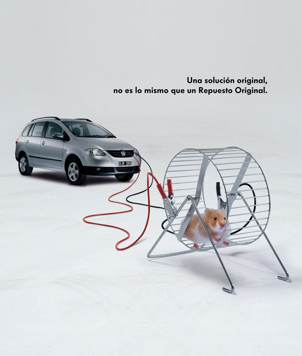 Best of Awards Winning Ads Collection - Designs Mag