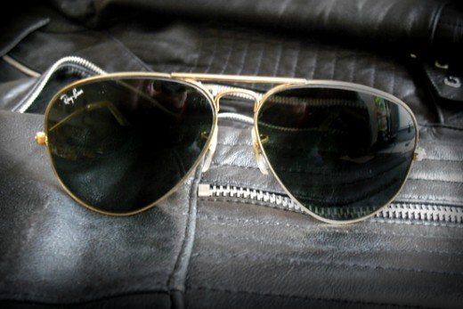 2011 Vintage Sunglasses Style 520x347 45 Graceful Sunglasses Designs