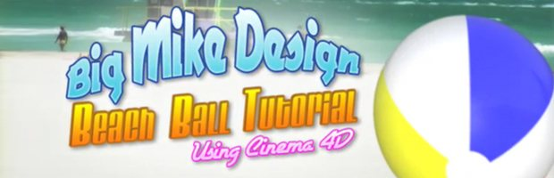 65 Intriguing CINEMA 4D Tutorials for Designers - Designs Mag