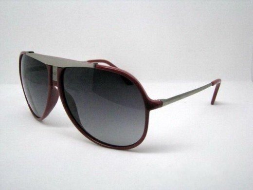 Armani Sunglasses for Women1 520x390 45 Graceful Sunglasses Designs