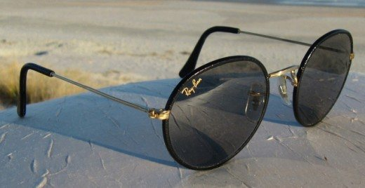 Aviator Sunglasses New Style 520x268 45 Graceful Sunglasses Designs