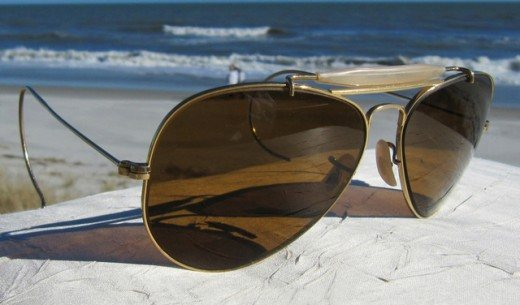 45 Granceful Sunglasses Models- Designs Mag