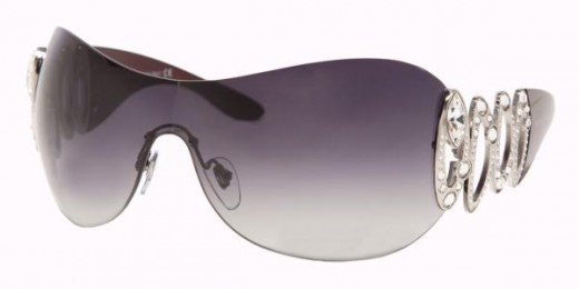 Bvlgari Sunglasses1 520x260 45 Graceful Sunglasses Designs