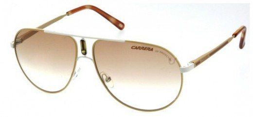 Carrera Sunglasses Design1 520x242 45 Graceful Sunglasses Designs