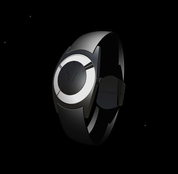 Mind Blowing Conceptual Watch Designs - Designs Mag
