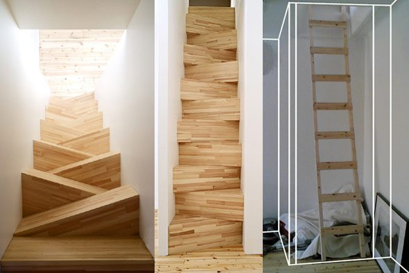 Stairs Designs 24 Incredible Stairs And Staircase Designs