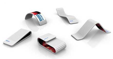 nokia 888 1 45 Superb Concept Cell Phone Designs