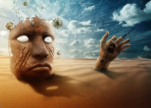 photomanipulation 13 42 Terrific Photo Manipulation Tutorials