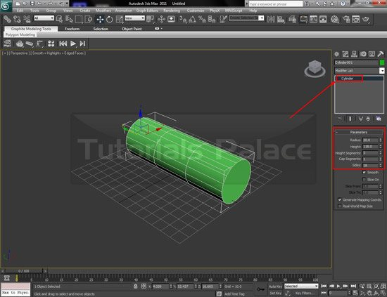 tooth paste 1 How to Make Tooth Paste in 3D Max - Designs Mag