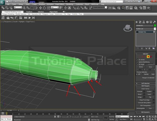tooth paste 10 How to Make Tooth Paste in 3D Max - Designs Mag