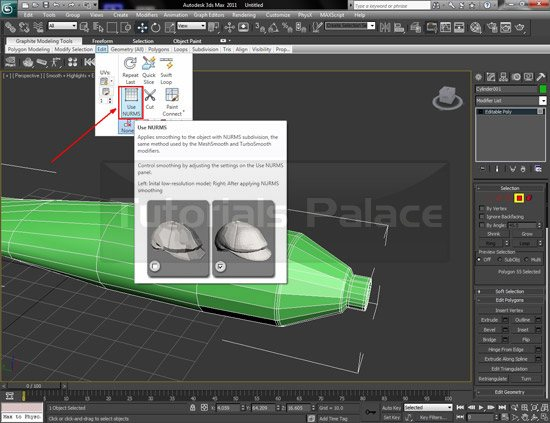 tooth paste 11 How to Make Tooth Paste in 3D Max - Designs Mag