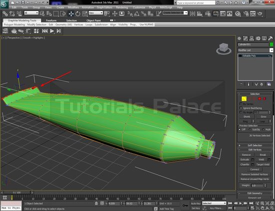 tooth paste 12 How to Make Tooth Paste in 3D Max - Designs Mag