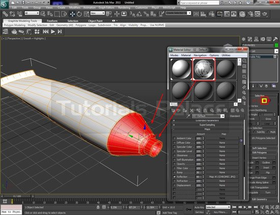tooth paste 17 How to Make Tooth Paste in 3D Max - Designs Mag