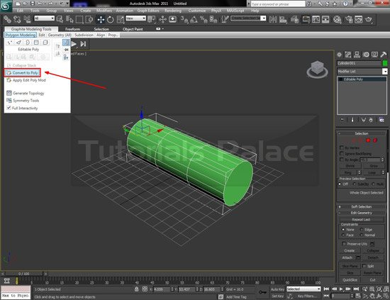 tooth paste 2 How to Make Tooth Paste in 3D Max - Designs Mag