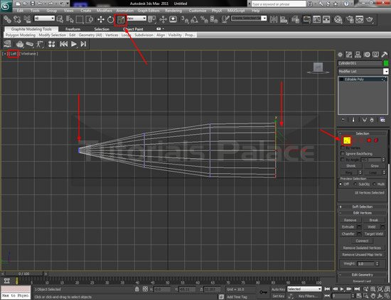 tooth paste 3 How to Make Tooth Paste in 3D Max - Designs Mag