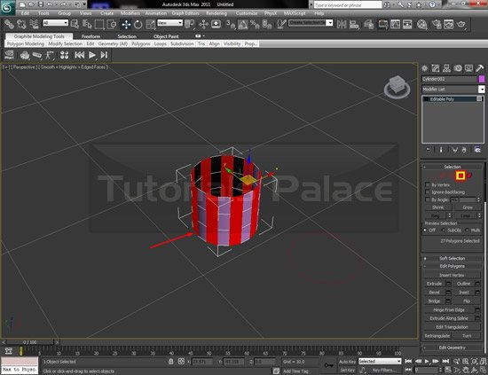 tooth paste 36 How to Make Tooth Paste in 3D Max - Designs Mag