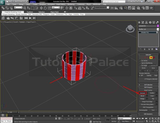 tooth paste 37 How to Make Tooth Paste in 3D Max - Designs Mag
