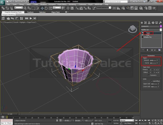tooth paste 39 How to Make Tooth Paste in 3D Max - Designs Mag