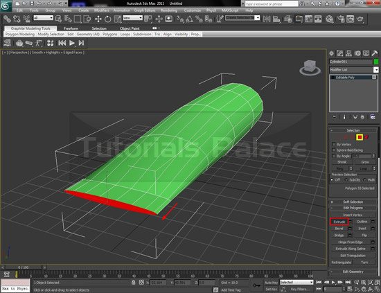 tooth paste 7 How to Make Tooth Paste in 3D Max - Designs Mag