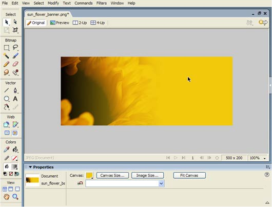 40 Amazing Adobe Fireworks Tutorials - Designs Mag