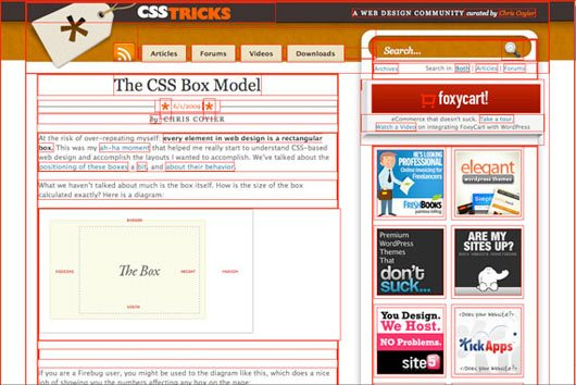 CSS Tips and Tricks for Web Designers - Designs Mag