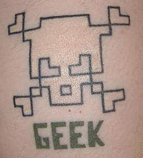 65+ Technology Lovers Tattoos Designs - Designs Mag