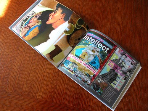 Gorgeous Brochures and Booklets Designs - Designs Mag
