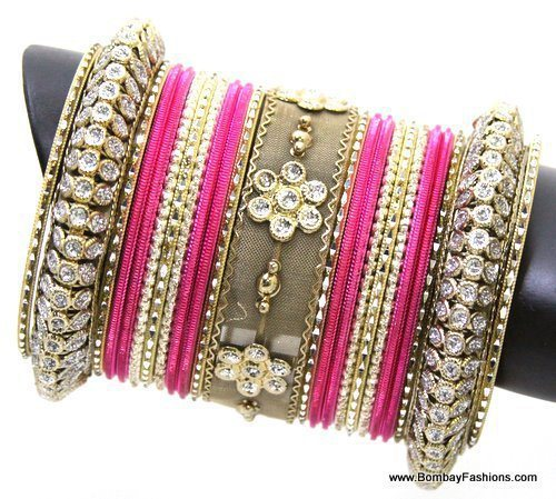 70 Colorful Bangles Designs Collection - Designs Mag