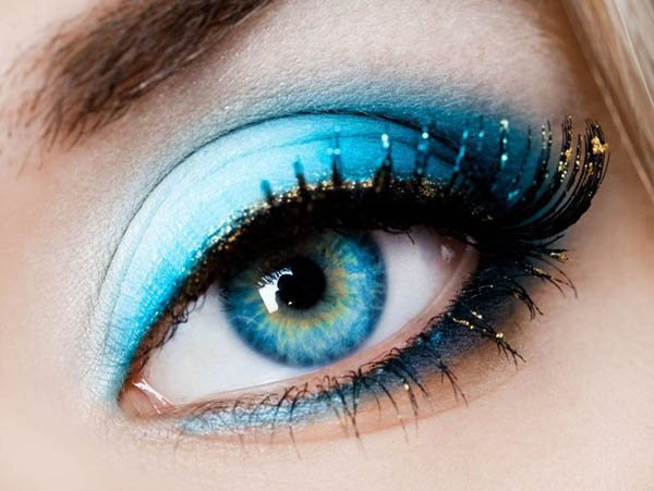 Amazing Eye Makeup Designs