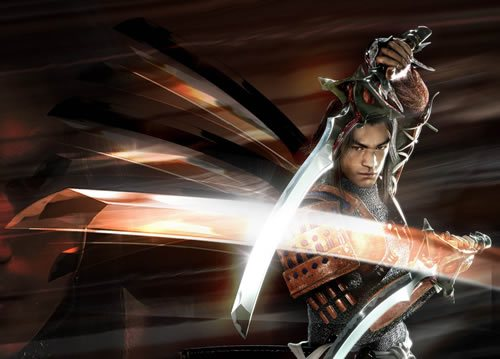 Onimusha 3   Demon Siege 135 Amazing Video Game Wallpapers