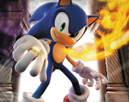 Sonic and the Secret Rings 135 Amazing Video Game Wallpapers