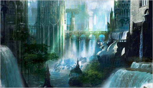 100 High Resolution Fantasy Wallpapers - Designs Mag