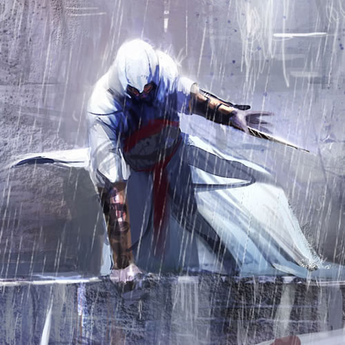 assassins creed 04c 135 Amazing Video Game Wallpapers