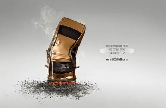 40 Incredible Collection of Creative Advertisements Designs - Designs Mag