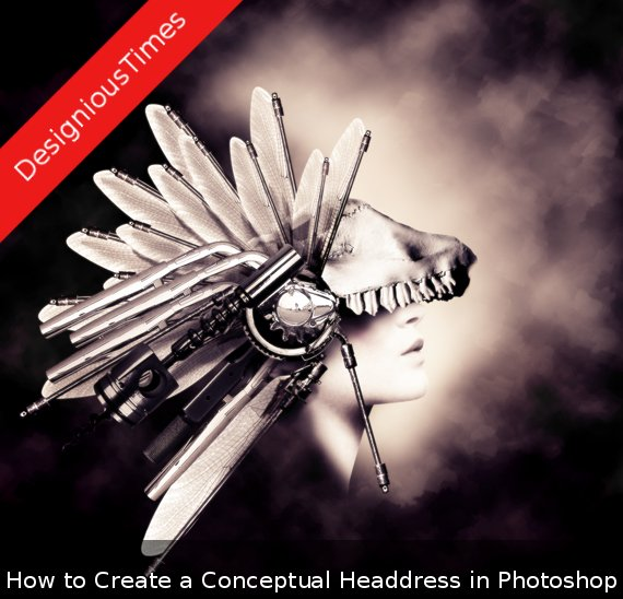 50 Superb Adobe Photoshop Tutorials - Designs Mag