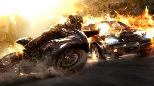 game wallpapers 46 500x281 135 Amazing Video Game Wallpapers