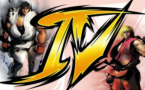 street fighter 4 01c 135 Amazing Video Game Wallpapers
