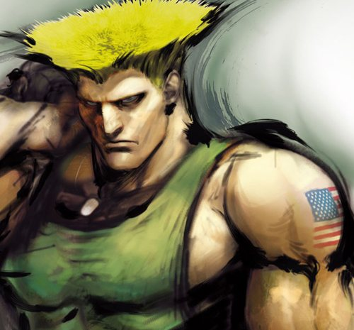 street fighter 4 06c 135 Amazing Video Game Wallpapers