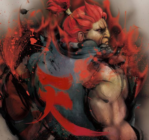 street fighter 4 23c 135 Amazing Video Game Wallpapers