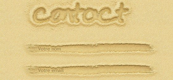 60 Stunning Contact Page Designs - Designs Mag