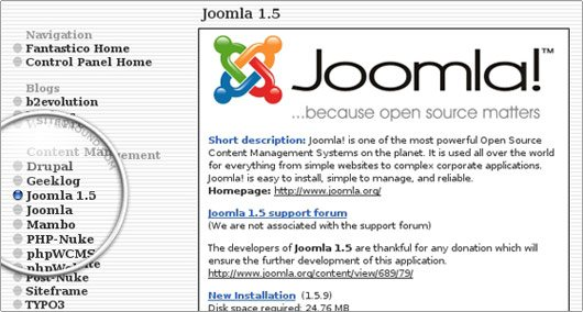 1303 25 Ultimate Collection of Useful Joomla Tutorials