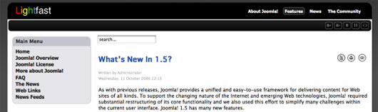 1578 25 Ultimate Collection of Useful Joomla Tutorials