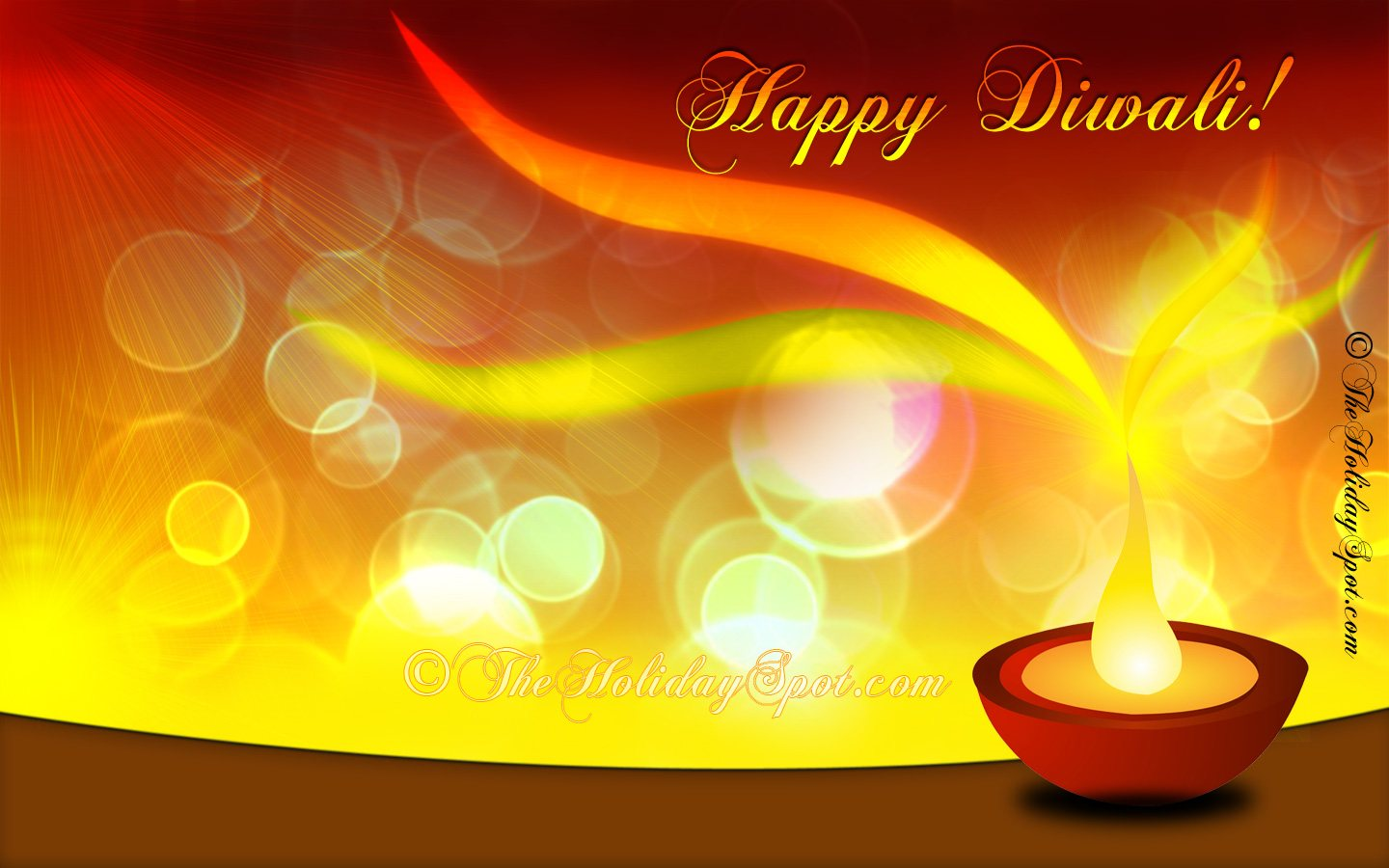 diwali wallpapers - colorful wallpapers - seasonal wallpapers