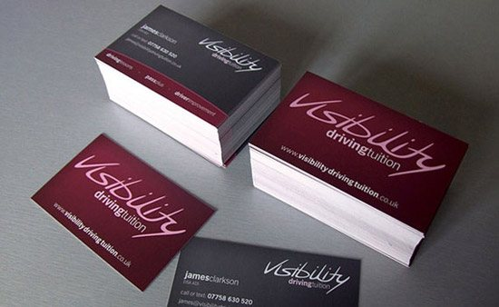 business card project walkthrough print design tutorials Collection of Remarkable Tutorials of Print Ready Designs