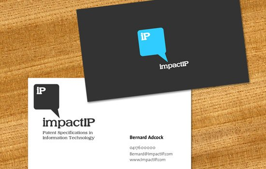 how to make great ready business card in photoshop print design tutorials Collection of Remarkable Tutorials of Print Ready Designs