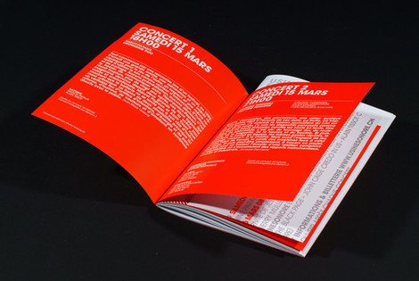 Modern Brochure and Booklets Print Designs - Designsmag