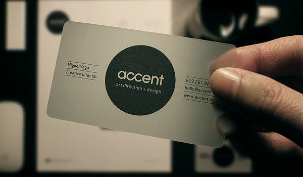 45 Unusual and Unique Business Cards Designs - Designsmag