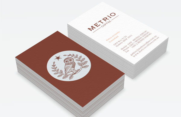 45 Unusual and Unique Business Card Designs - Designsmag